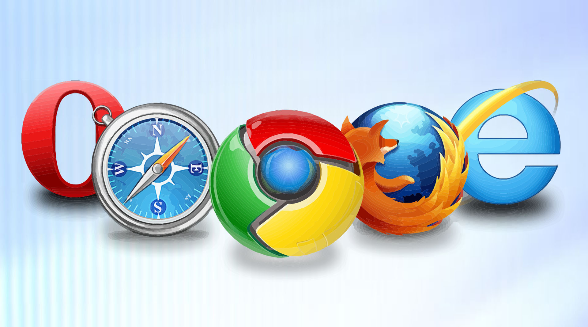 Which web browser are you using?